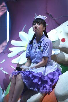 中山莉子 私立恵比寿中学