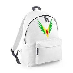 9dd541f680 Logan Maverick Savage Jake Logang Paul Team 10 Rucksack Backpack Bag New  2018 by CustomHoodie on