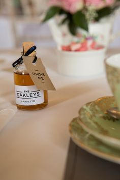 Good day sunshine: a vintage tea party in East Sussex - Spring weddings