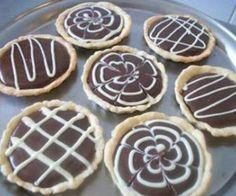 Receita de Tortinha de chocolate - Show de Receitas