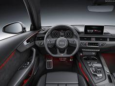 Audi S4 2017 (1600x1200)