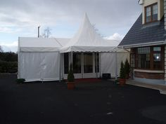 Luxury Marquees for an unforgettable Wedding. Dublin, Cork, Galway, Limerick Wedding Marquees for Hire. Wedding Marquee Hire, Cork Wedding, Marvel Wedding, Luxury Wedding, Entrance, This Is Us, Outdoor Decor, Home Decor, Entryway