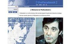 10 datos curiosos de Facebook
