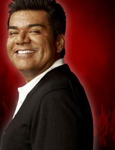 George Lopez Popular People, Famous People, Black Celebrities, Celebs, George Lopez, Hysterically Funny, Marvin Gaye, Mexican American, My Passion