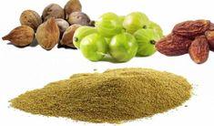 723602a79 TRIPHALA POWDER USDA Organic 100% pure triphala powder Ayurvedic Treatment,  Natural Supplements, Health
