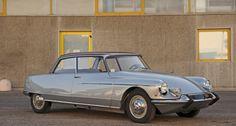 1964 Citroen DS 19