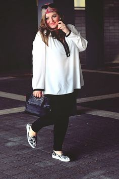 Curvy Outfits, Mode Outfits, Fall Outfits, Fashion Outfits, Fashion Ideas, Curvy Fashion, Plus Size Fashion, Fashion Beauty, Plus Size Inspiration
