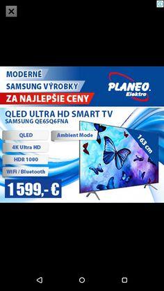 Smart Tv, Wifi, Samsung