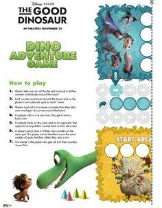 1 of 3 httpwwwmomendeavorscom dinosaur printablesthe good dinosaurcoloring sheetsdisney pixar - Html Color Sheet