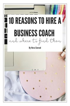 If you've been feeling lost in your business, or overwhelmed, or confused about your next steps - a business coaching session is a great way to get out of your funk and back into productivity mode. I've worked as a coach for over a year now, and I've received coaching myself. I can tell you from experience, coaching is worth the money if you can invest. https://www.noraconrad.com/blog/bizcoach?utm_campaign=coschedule&utm_source=pinterest&utm_medium=Nora%20Conrad
