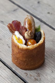 Where To Eat Breakfasts From Around The World In London