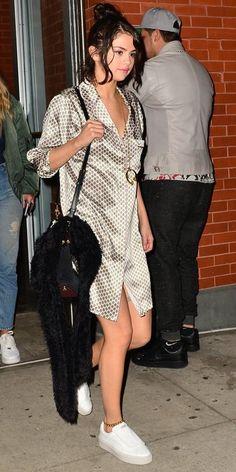 on Selena Gomez dating ulos Niall Horan
