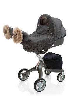 Stokke® Baby Stroller Winter Kit available at #Nordstrom #stokkebaby