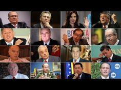 La conspiración Panama Papers y la agenda del NUEVO ORDEN MUNDIAL