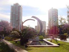 http://www.oigoiania.com.br Praças em Goiânia