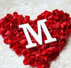 iphone wallpaper christmas m name A Letter Wallpaper, M Wallpaper, Words Wallpaper, Butterfly Wallpaper, M Letter Design, Alphabet Design, Love Heart Images, Stylish Alphabets, Beautiful Rose Flowers