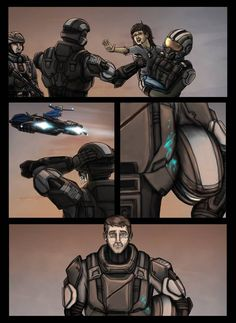 Page Looks like there will be at least 2 more pages! <- Prev Next -> Halo: DogTag Origins Page 5 Halo Game, Halo 3, Odst Halo, Halo Funny, Halo Cosplay, Warframe Art, Halo Spartan, Halo Armor, Halo Master Chief
