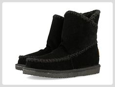 Gioseppo Damen 30982 Stiefel, Schwarz (Black), 38 EU - Stiefel für frauen (*Partner-Link)