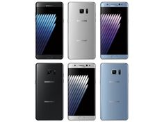 If this is the Samsung Galaxy Note 7 it sure looks good     - CNET  Enlarge Image  Curved cool confident. You might be looking at the Galaxy Note 7.                                              @evleaks; Twitter screenshot by CNET                                          Weve heard a lot of rumors about the Samsung Galaxy Note 7 (including the fact that its leapfrogging the Note 6) but what we havent seen so far is a good clear picture of the anticipated phone.  That changes with the latest…