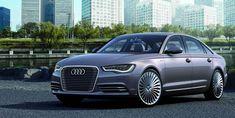Awesome Audi 2017. Cool Audi 2017: Cool Audi: Audi A6 L e-tron Concept...  Novedades del automóvil...  Cars 2017 Check more at http://carsboard.pro/2017/2017/09/02/audi-2017-cool-audi-2017-cool-audi-audi-a6-l-e-tron-concept-novedades-del-automovil-cars-2017/