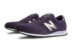 new balance womens u420 hknb lifestyle running shoe