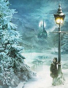 sounds crazy but i want to go to narnia( i wish it existed ). My friend it does exist Narnia is Heaven where animals and humans are equals and everyone can be anything, if you believe in Aslan then you believe in God Cair Paravel, Narnia 3, Chronicles Of Narnia, I Movie, Winter Wonderland, Book Worms, Disney, Real Life, Fairy Tales