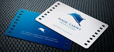 25 Creative Examples Of Business Card Designs