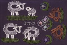 Bobbin Lace Patterns, Lacemaking, Lace Heart, Lace Jewelry, Lace Detail, Projects To Try, Xmas, Butterfly, Crafts