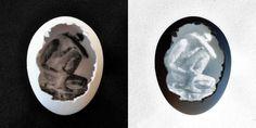 The Pinhegg – My Journey To Build An Egg Pinhole Camera · Lomography