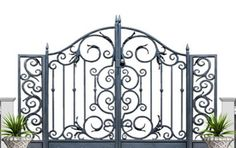 Come dipingere il cancello del giardino - Come dipingere il cancello del giardino? Ecco alcuni utili e semplici consigli per verniciarlo con successo.