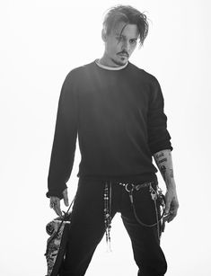 So Soir magazine--New photo shoot and article - Page 2 - JOHNNY DEPP ZONEYou can find Johnny depp and more on our website.So Soir magazine. Johnny Depp Wallpaper, John Depp, Young Johnny Depp, Here's Johnny, Johnny Depp Movies, Johnny Depp Pictures, Captain Jack, Pretty Boys, Beautiful Men