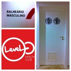 O novo ginásio My Level conta com a sintética feita por nós!!! #pontocriativodesign