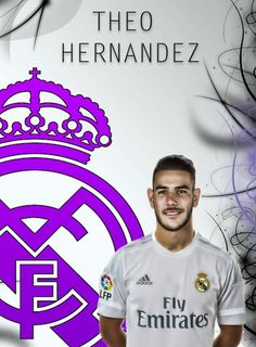 Oficial: Theo Hernández al Real Madrid
