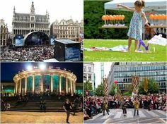 ❤  #MustSee  in City of #Brussels ~ #BrusselsJazzMarathon / #BrusselsGardenFestival /  #ZinnekeParade / #BotanicNights  #HapAppBrussels / #VisitBrussels / #BrusselsLife / www.brusselslife.be /  #VisitBrussels / #ErfgoedBrussel / #ErfgoedBelgië / #IkbenBrussel / #IkbenBelg / #TrotseBelgen / #ProudBelgians / #ILikeBelgium / #BelgiumIsBeautiful / #Belgientourismus    ❤