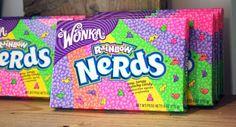 My love nerds .