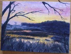 #cloud #clouds #forset #lake #landscape #oil #oilpainting #oilpaintings #painting #paintings #sunset #swamp #traditional Contact: RomCGallery@gmail.com