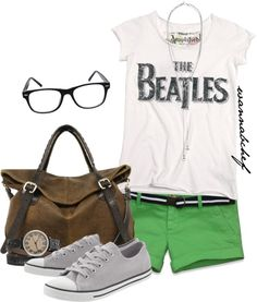 """""""The Beatles"""" by wannabchef on Polyvore"""