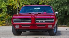 1969 Pontiac GTO Judge - 10                                                                                                                                                                                 More