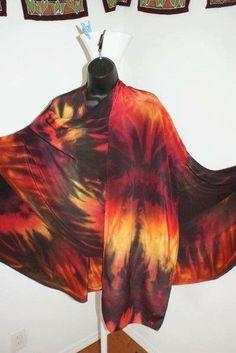 #crepedechinesilk #crepedechinescarf  #silksarong #silkscarf #handpainted #hawaii #caftan  #beachwear #miamibeach #pareo  #wearableart #yoga  #maui  #boho #resortwear #festivalwear #hulahoop #tribalfusion  #silkveil  #velvetburnout #bellydanceskirt #gypsyskirt