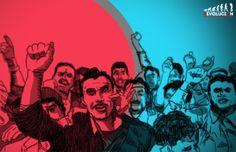 #DiaDelTrabajador  http://revoluciontrespuntocero.com/mexico-en-la-precarizacion-laboral-perdida-de-poder-adquisitivo-y-minimos-salarios/