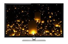 Amazon.com: Panasonic TC-P65VT60 65-Inch 1080p 600Hz 3D Smart Plasma HDTV (Includes 2 Pairs of 3D Active Glasses and Built-in Camera): Electronics