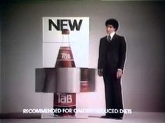 ▶ Eugene Levy for Diet Tab Cola 1977 TV commercial - YouTube