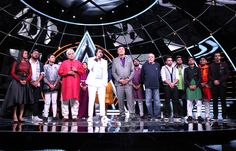 Indian Idol 10 salutes India's bravehearts! Indian Idol, Bollywood News, Ali, Concert, Ant, Concerts