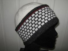 Tovet lue - dinbod.no Winter Hats, Beanie, Fashion, Moda, Fashion Styles, Beanies, Fashion Illustrations, Beret