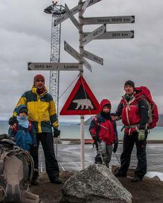 Wyjazd na Svalbard - porady praktyczne