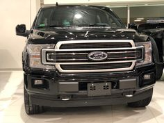 Ontario, Toronto, Ford, The Unit, Trucks, Truck