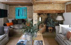 Yarrow Cottage in the Cotswolds
