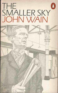 Manhood by John Wain