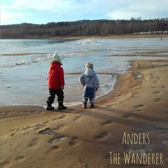 Anders The Wanderer: Exploring our world together