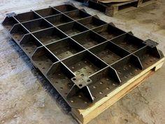 Welding Bench, Welding Table Diy, Welding Cart, Welding Shop, Welding Tools, Metal Welding, Welding Projects, Welding Ideas, Art Projects